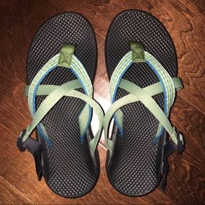 Chaco Women's Hipthong Slip-on Sport Sandal